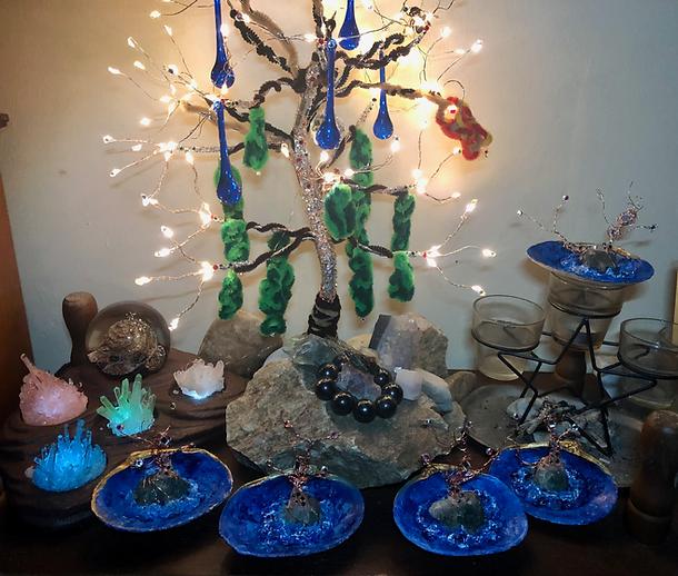 Tree of Joy