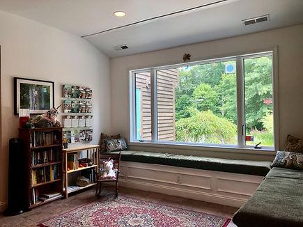 Reception Area at Enchanted Garden Studio Two