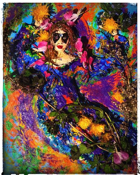 Rainbow Myxtress