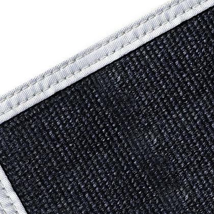 Vermiculite Coated Fiberglass Blankets