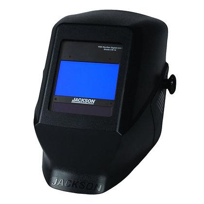 NexGen Digital Variable ADF - Black