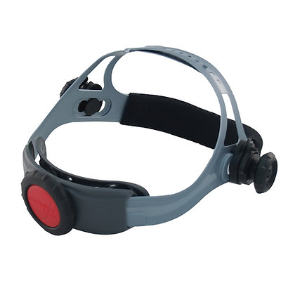 370 Speed Dial Headgear