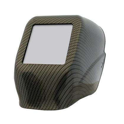 24737 HLX 100 Welding Helmet - Carbon Fiber