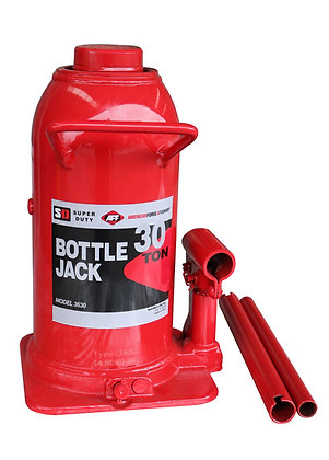 SUPER DUTY BOTTLE JACK 30 TON