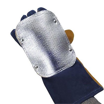 Double Layer Hand Pad