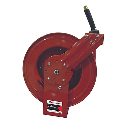 "1/2"" X 50' AIR HOSE REEL"