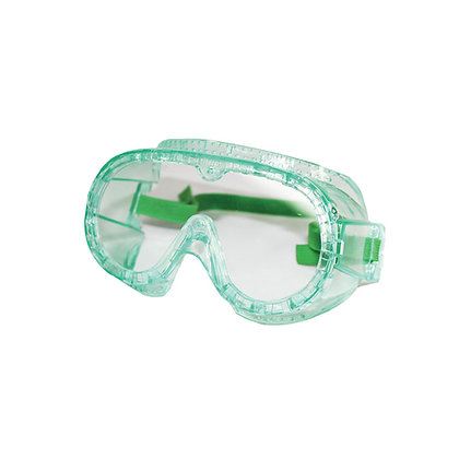 880 Direct Vent Safety Goggles