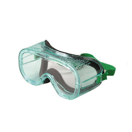 813 Non-Vented Safety Goggles