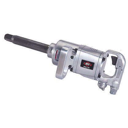 """1"""" AIR IMPACT WRENCH with 6"""" EXTENDED ANVIL"""
