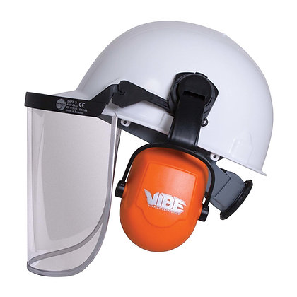 H70 Vibe Earmuffs
