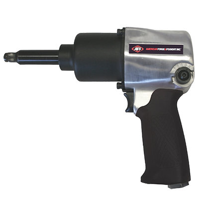 "1/2"" AIR IMPACT WRENCH WITH 2"" EXTENDED ANVIL"