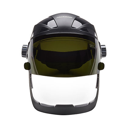QUAD 500™ Premium Multi-Purpose Face Shield