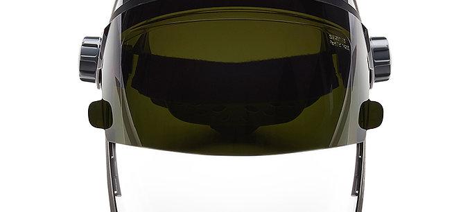 QUAD 500™ Premium Multi-Purpose Face Shield