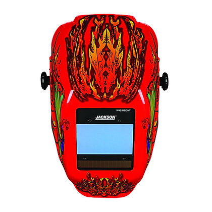 Insight Digital Variable ADF - Flaming Butterfly