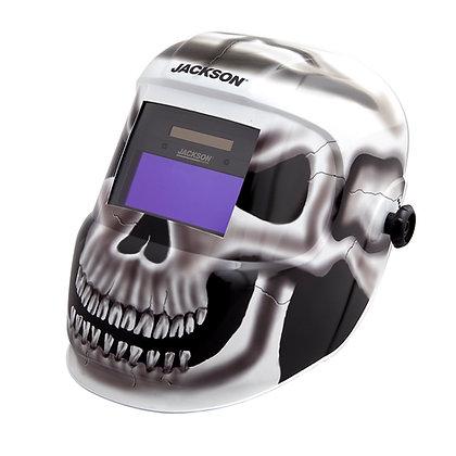 Gray Matter Premium Auto Darkening Helmet