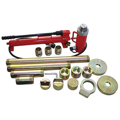 20 TON BODY AND FRAME REPAIR KIT