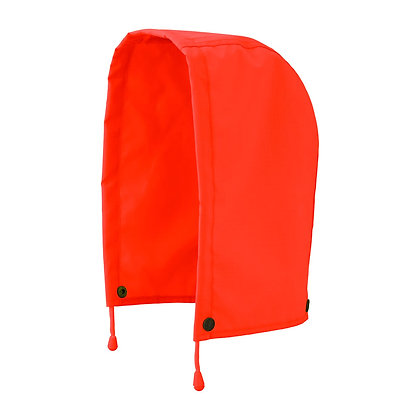 Hood for 300D Ripstop Waterproof Safety Jacket
