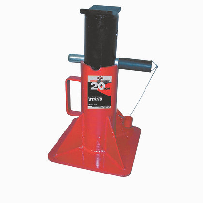 HEAVY DUTY PIN STYLE JACK STAND 20 TON