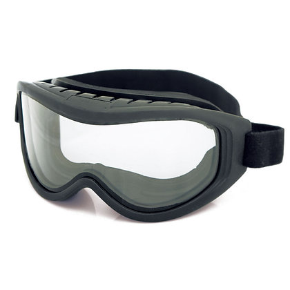 Odyssey II Series Tactical Dual Lens Goggle