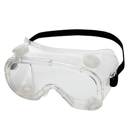 Indirect Vented Safety Goggles