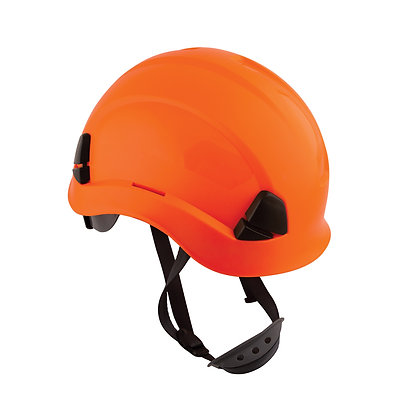 """CH-300 """"Climbing-Inspired"""" Industrial Hard Hat - Non-Vented"""