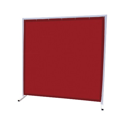 Cepro Series - Gazelle Welding Curtain Kits with Lightweight Frame