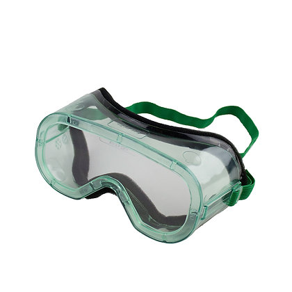 813 Direct Vent Safety Goggles