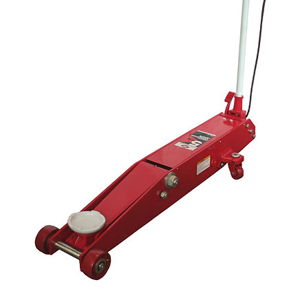 5 TON AIR / HYDRAULIC LONG CHASSIS SERVICE JACK