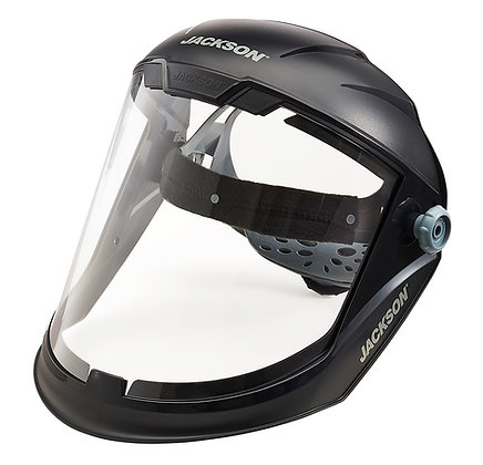 MAXVIEW™ Premium Face Shield