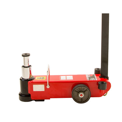 25 / 10 TON 2 STAGE AIR / HYDRAULIC AXLE JACK