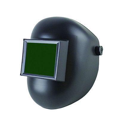 "280 Series - 4-1/2"" x 5-1/4"" Fixed Front Welding Helmet"