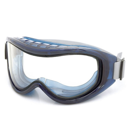 Odyssey II Series Chemical Splash Dual Lens Goggle