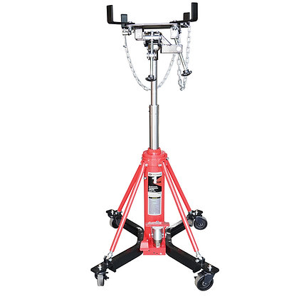 TRANSMISSION JACK 2000 LB MANUAL HYDRAULIC