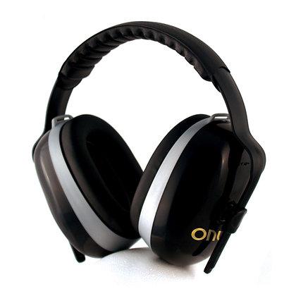 H70 Onyx Earmuffs