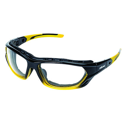 XPS530 Sealed Safety Glasses