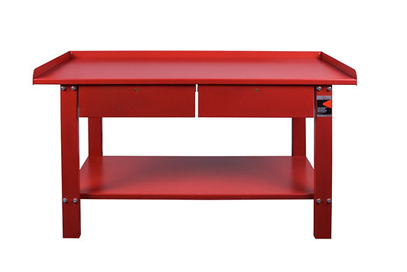 TECHNICIAN WORK BENCH WITH DRAWERS