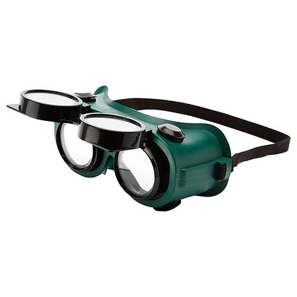 Lift Front Lens Cover Goggle