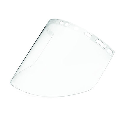 REPLACEMENT FACE SHIELD WINDOWS - UNIVERSAL