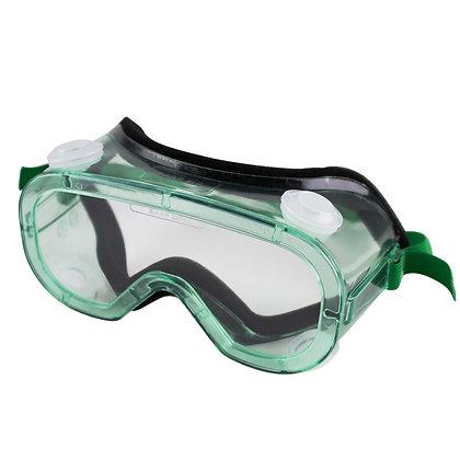 813 Indirect Vent Chemical Splash Safety Goggle (Padded)