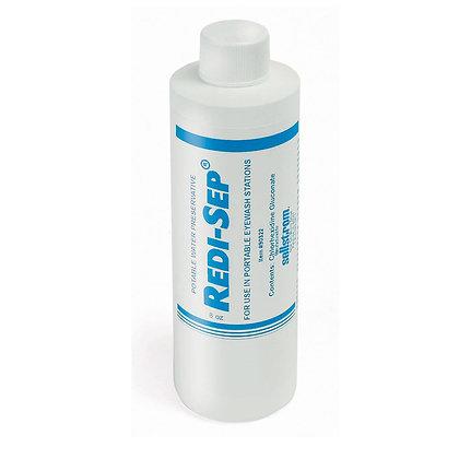 Eyewash Bacteriostatic Additive - 8 oz.