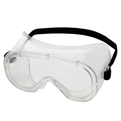 810 Direct Vent Safety Goggles