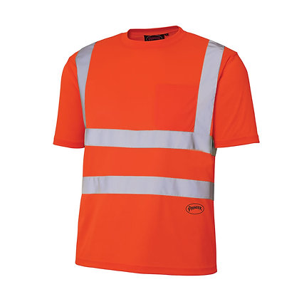 Birdseye Safety T-Shirt
