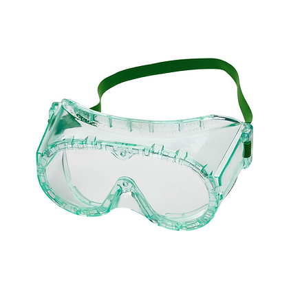 881 Non-Vented Safety Goggles