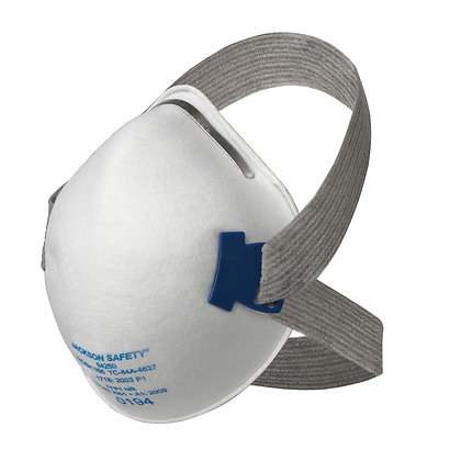 R10 N95 Particulate Respirator with Comfort Straps