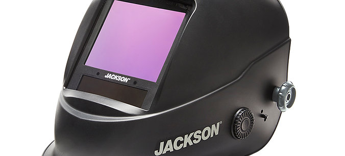 TRANSLIGHT™ 555 + Premium Auto Darkening Helmet