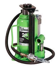 54200_20 Ton Air Assist Bottle Jack_Righ