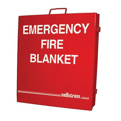 100% Fiberglass High Temp Blanket