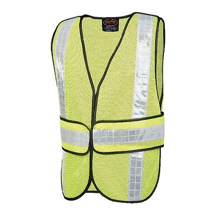 Mesh Economy Safety Vest