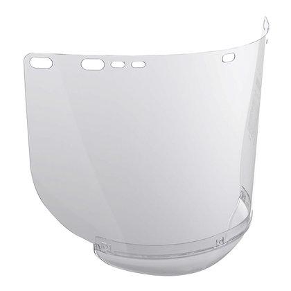 F20 Polycarbonate Face Shields