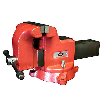 "8"" GENERAL DUTY SWIVEL BENCH VISE"
